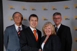 Michael Mullaney - PPC for Bosworth with Lib Dem East Mids Euro candidates