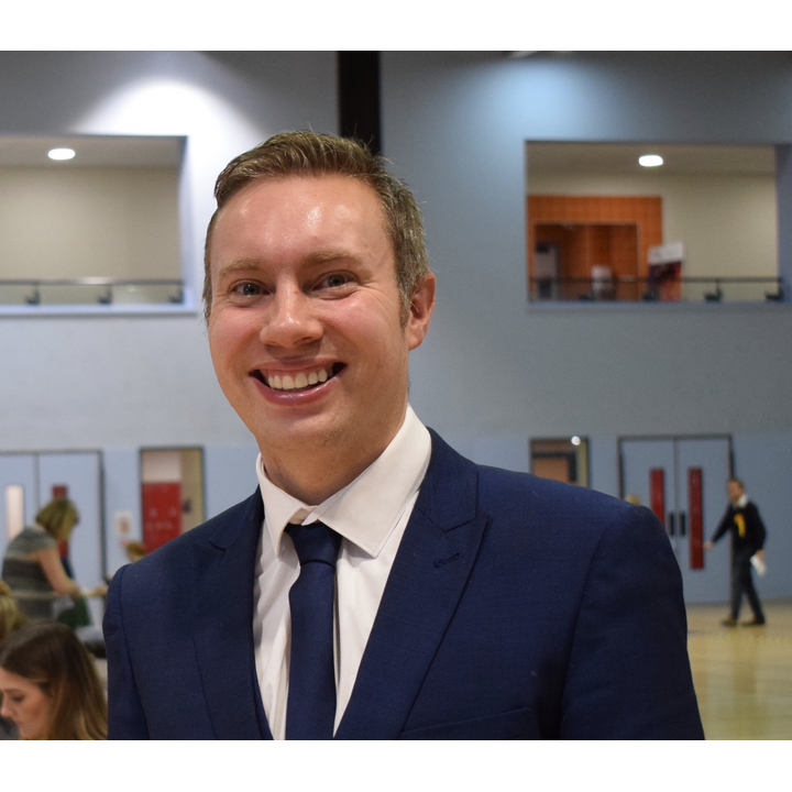 Councillor Michael Mullaney