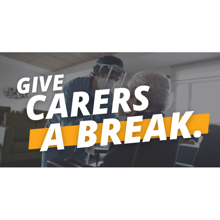 Give carers a break